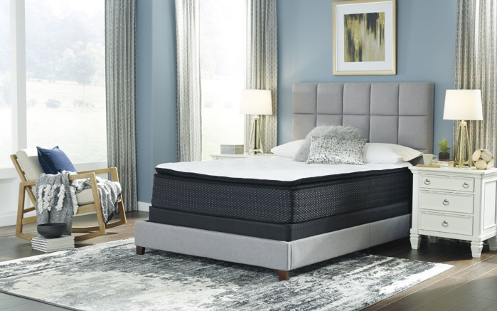 Picture of Anniversary Pillowtop Cal-King Mattress
