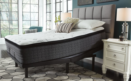 Picture of Bar Harbor Firm Pillowtop King Mattress