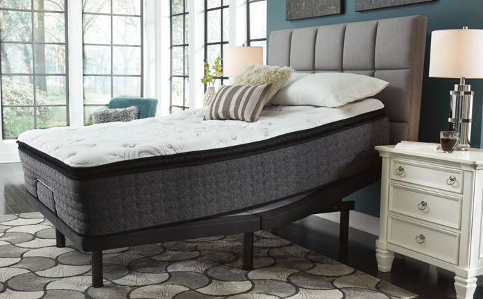 Picture of Bar Harbor Firm Pillowtop Cal-King Mattress