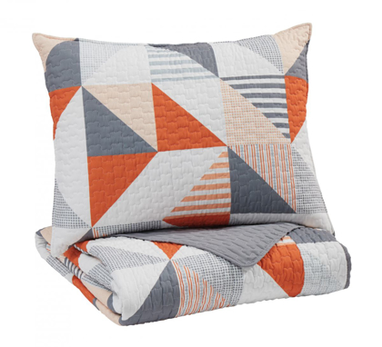 Picture of Layne Coverlet Set