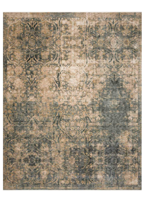 Picture of Kennedy Lagoon/Sand Large Rug