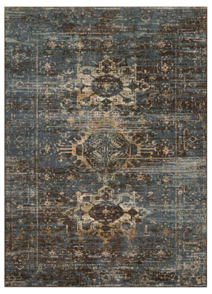 Picture of James Midnight/Sunset Medium Rug