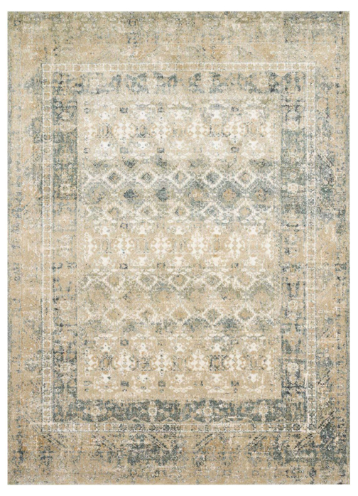 Picture of James Sand/Ocean Medium Rug