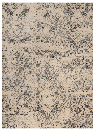 Picture of Kivi Ivory/Ink Large Rug