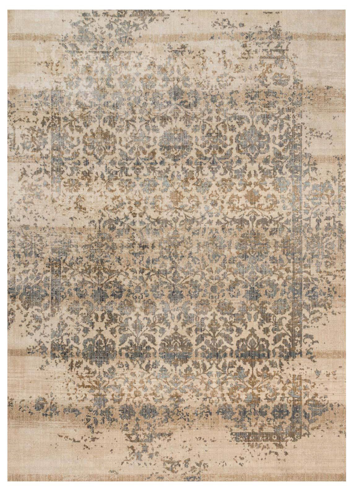 Picture of Kivi Ivory/Quarry Large Rug