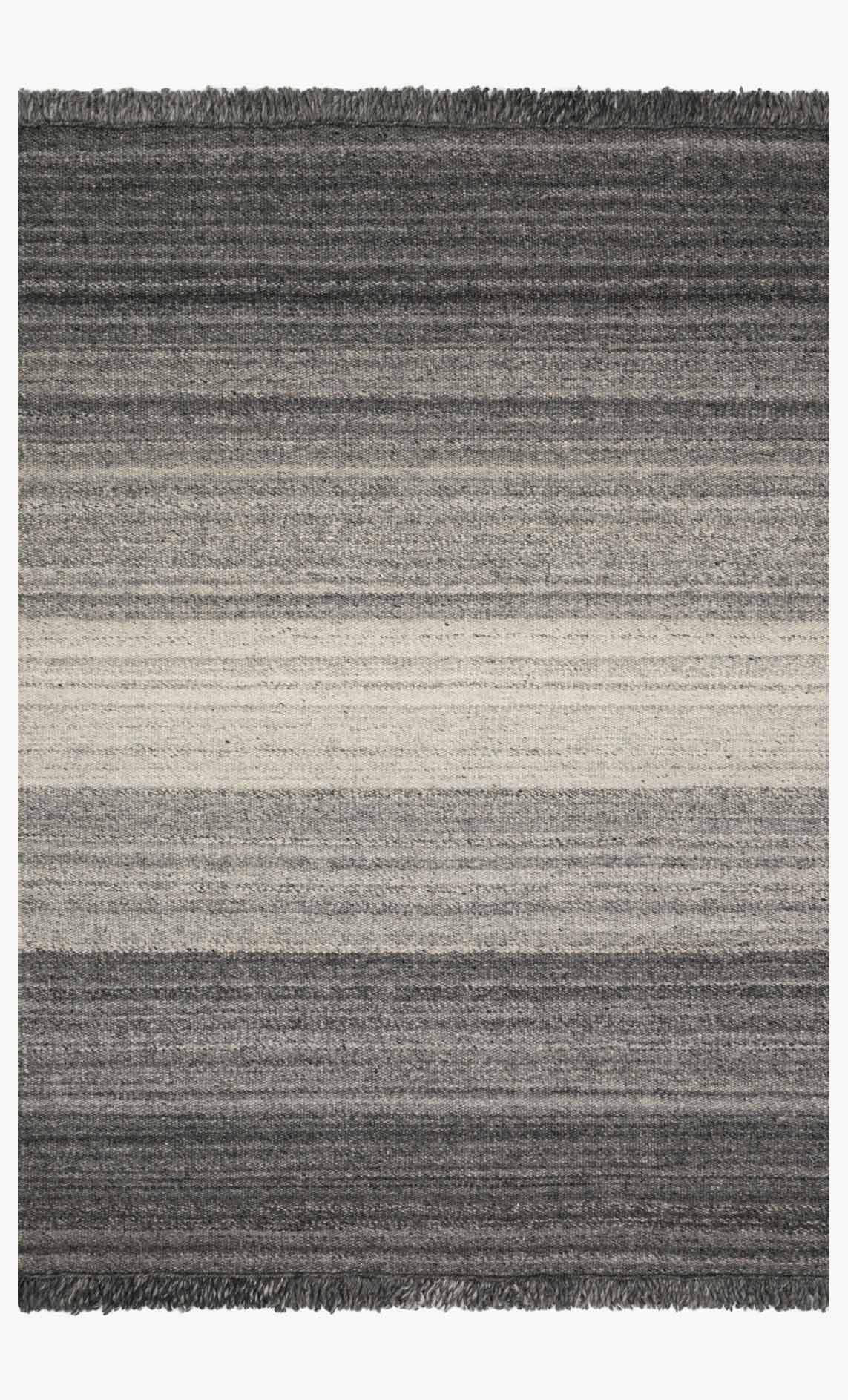 Picture of Phillip Grey Large Rug