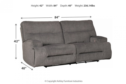 Picture of Coombs Reclining Sofa
