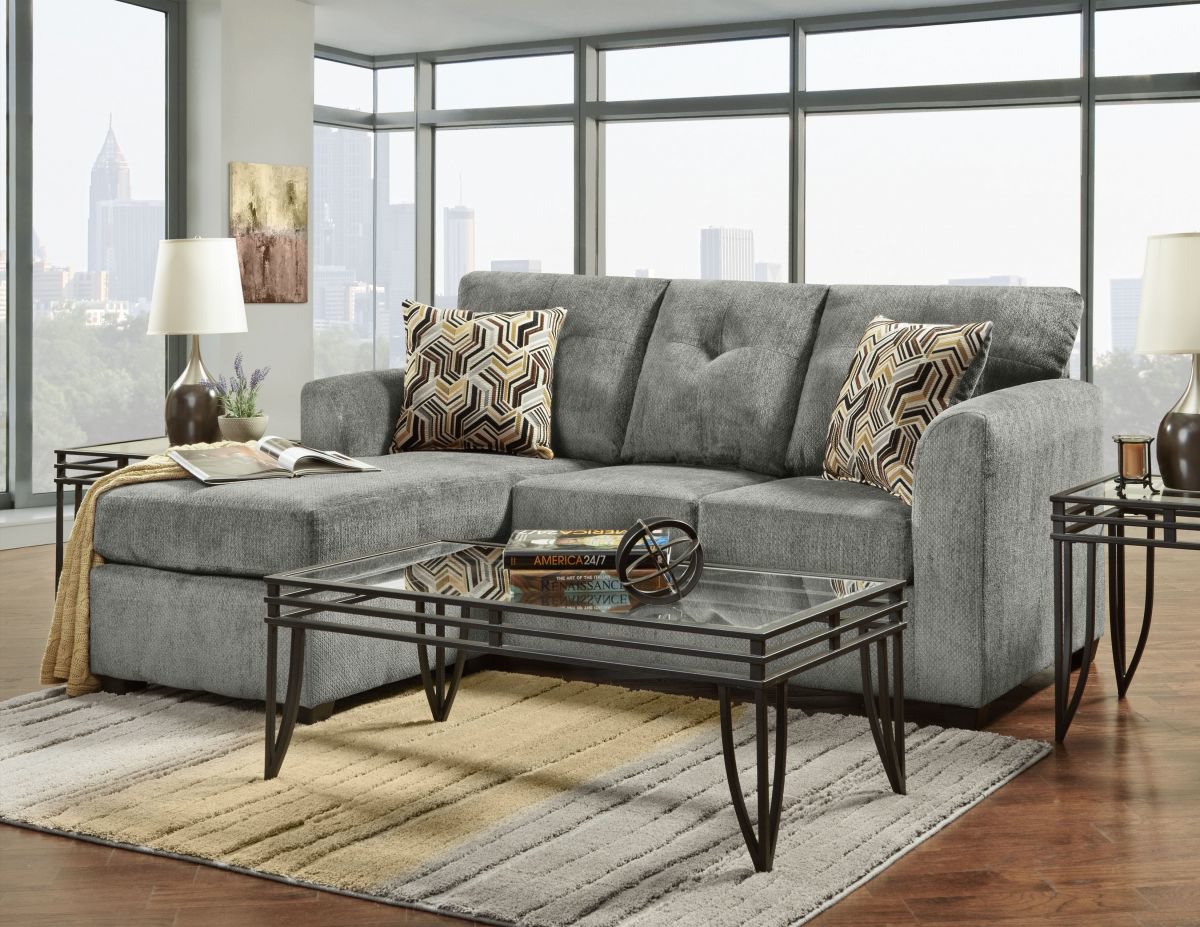 Picture of Kelly Sofa Chaise