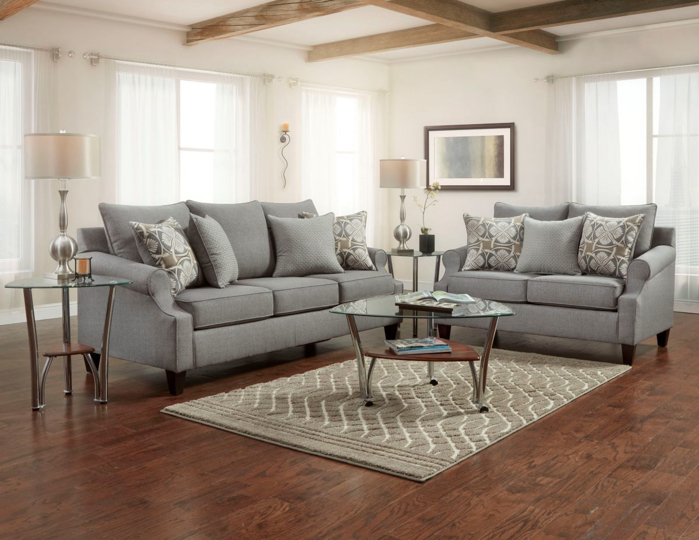 Picture of Bay Ridge 2 Piece Living Room Group