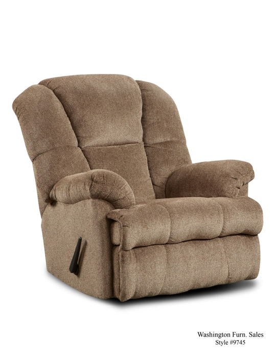 Picture of Hillel Recliner