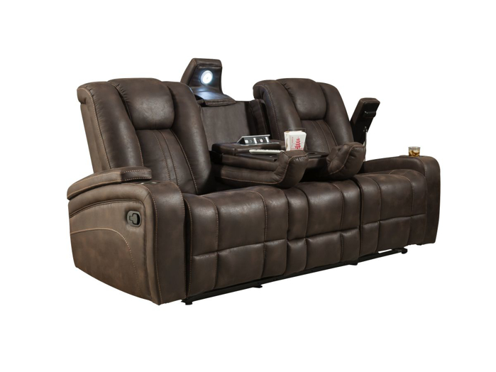 Picture of Jantzen Reclining Sofa