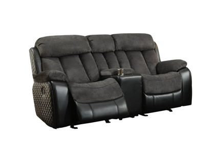 Picture of Connor Reclining Loveseat