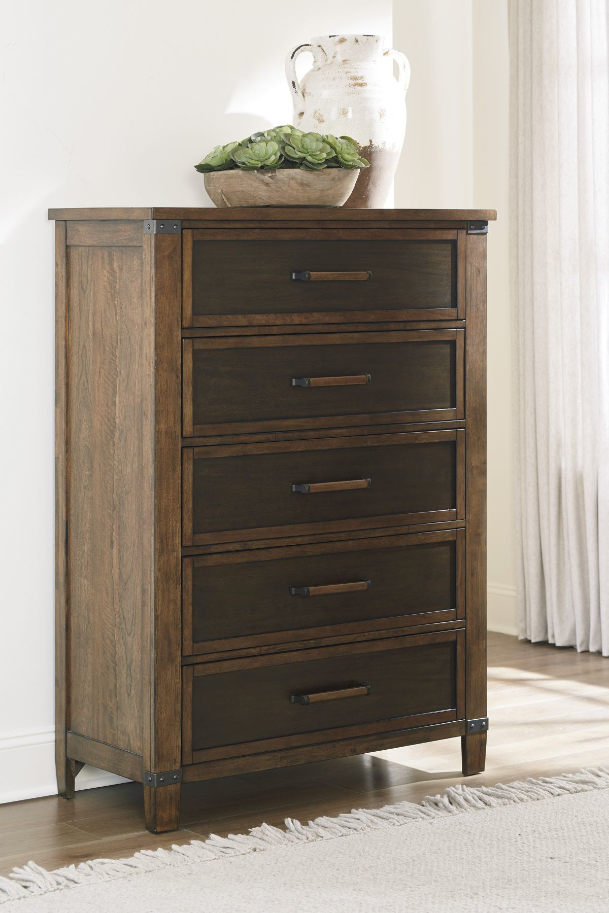 Picture of Wyattfield Chest of Drawers