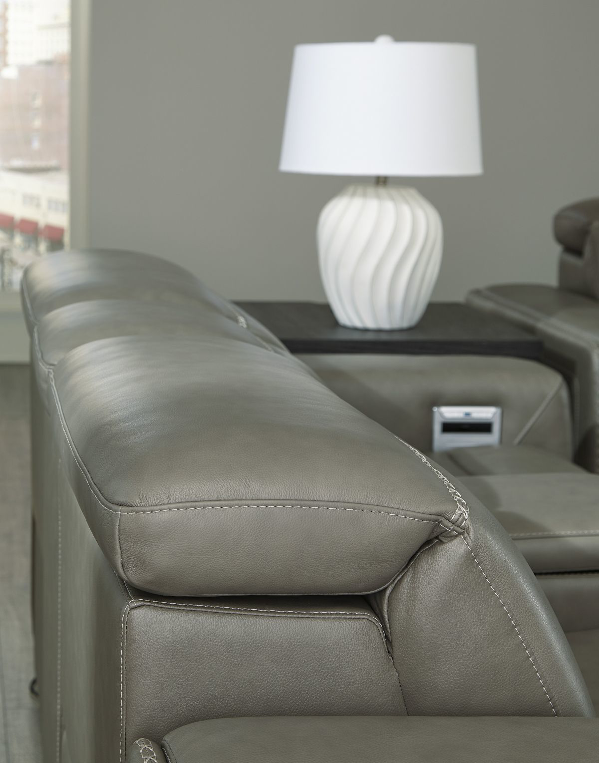 Picture of Correze Reclining Power Sofa