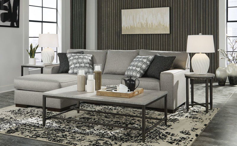 Marsing Nuvella Sectional