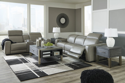 Picture of Correze Reclining Power Loveseat