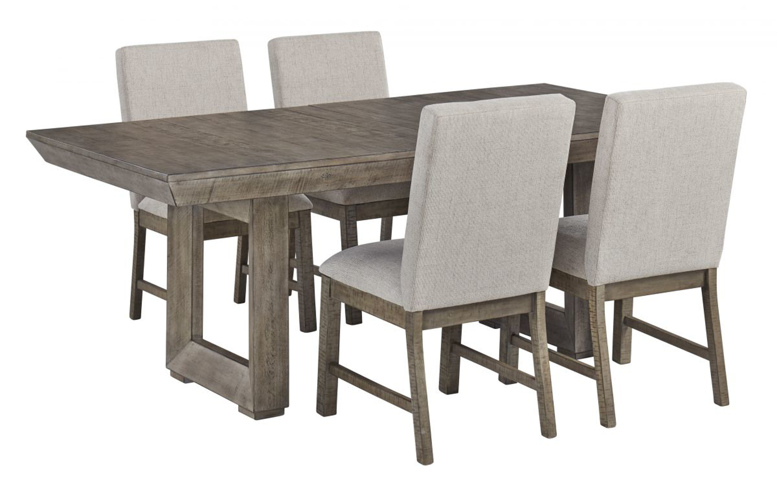 Picture of Langford Table & 4 Chairs