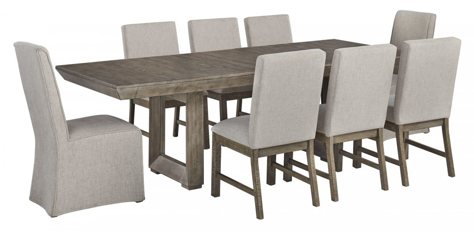 Picture of Langford Table & 6 Chairs