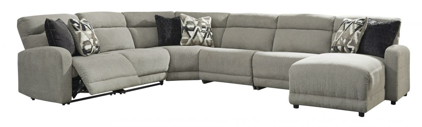 Picture of Colleyville Reclining Power Sectional