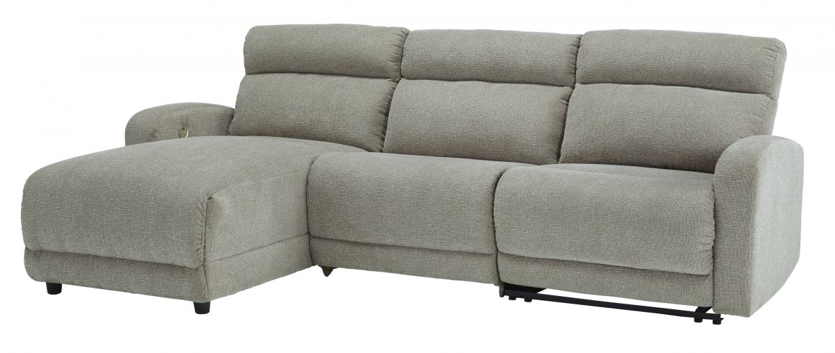 Picture of Colleyville Reclining Power Sofa Chaise