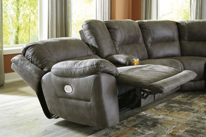 Picture of Cranedall Reclining Power Sofa