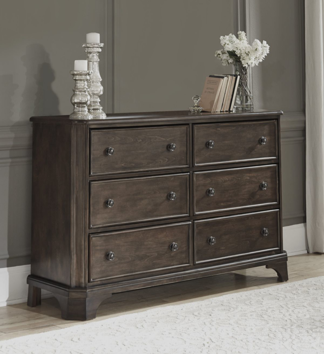 Picture of Adinton Dresser