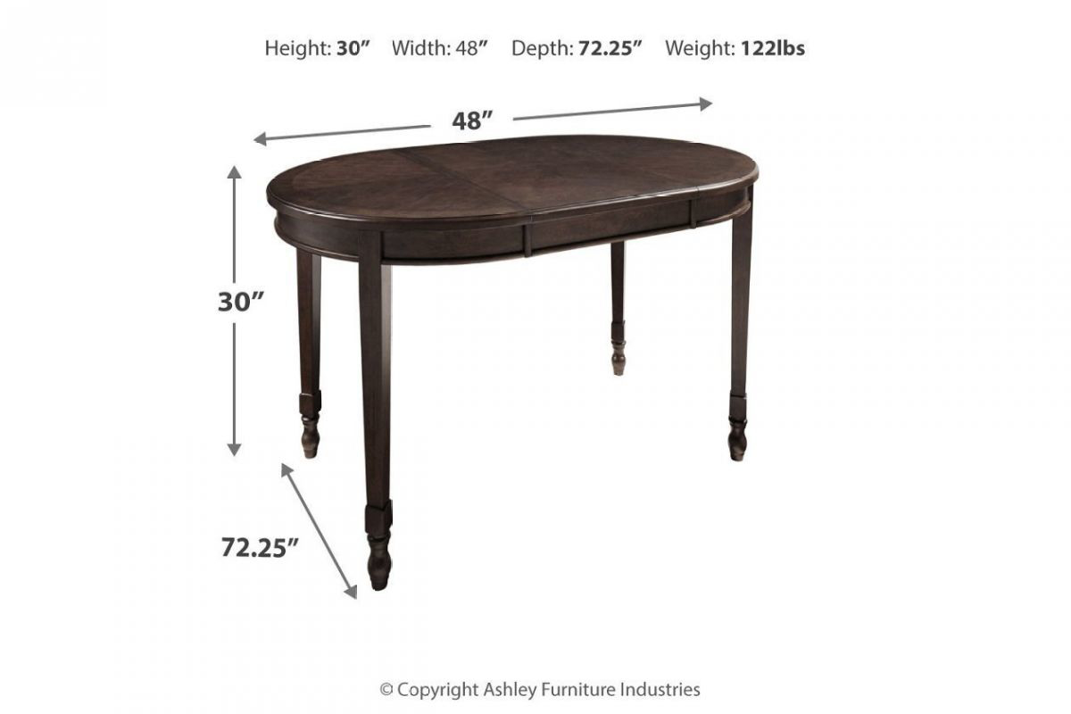 Picture of Adinton Dining Table