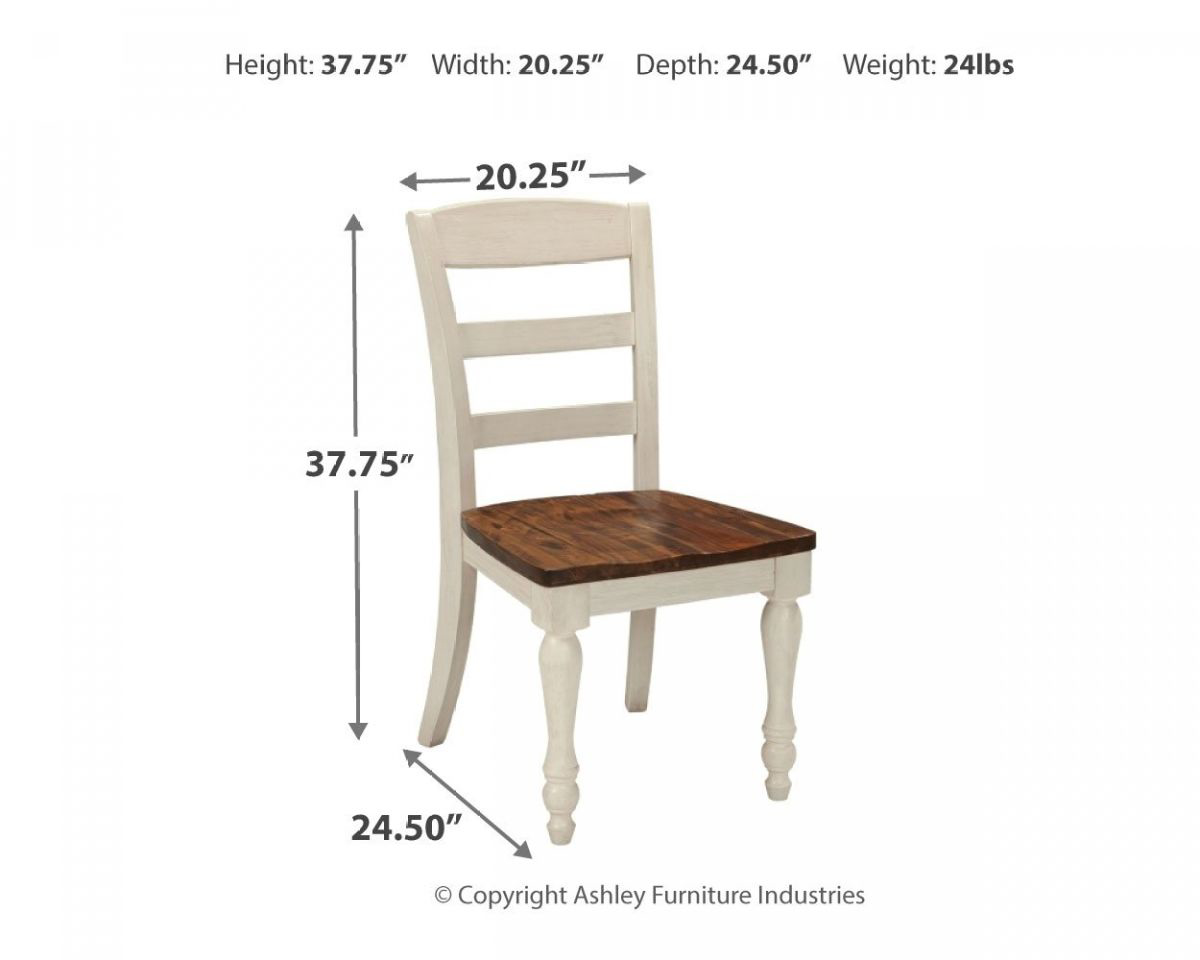 Picture of Marsilona Side Chair