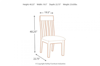 Picture of Ralene Side Chair