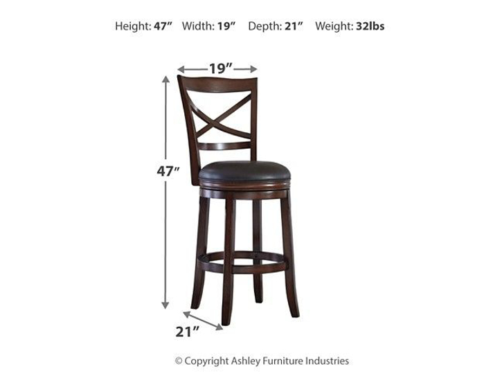 Picture of Porter Bar Stool