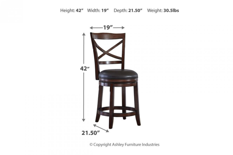 Porter Counter Stool
