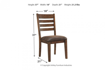 Picture of Royard Table & 4 Chairs