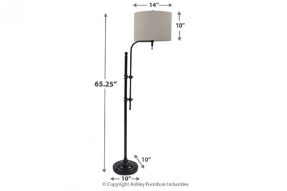Picture of Anemoon Floor Lamp
