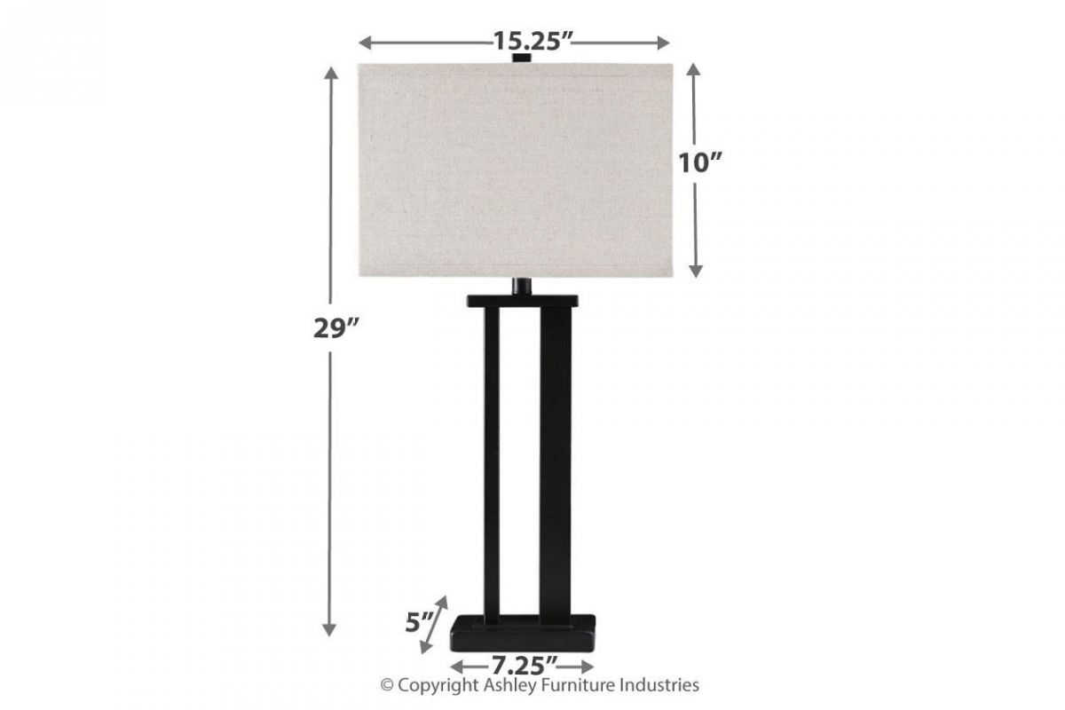 Picture of Aniela Table Lamp