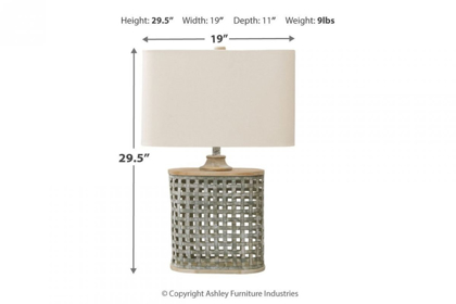 Picture of Deondra Table Lamp