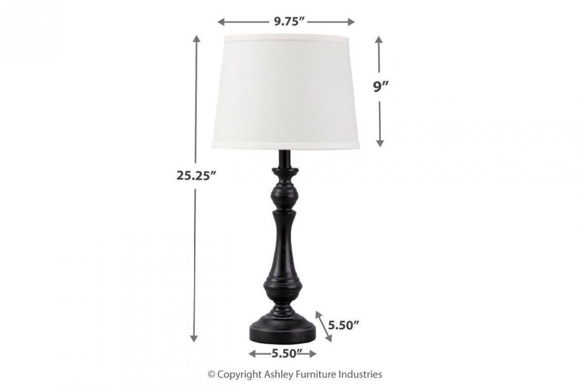 Picture of Kian Table Lamp