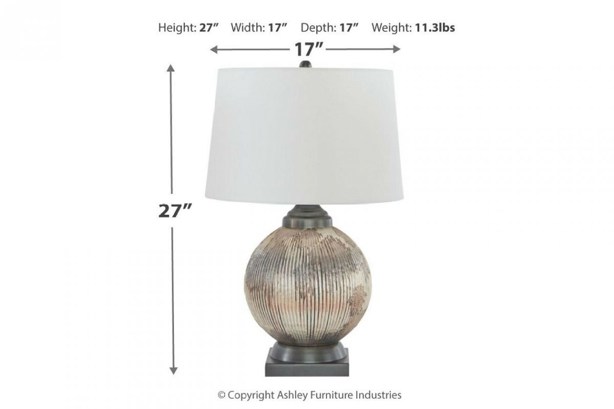 Picture of Cailan Table Lamp