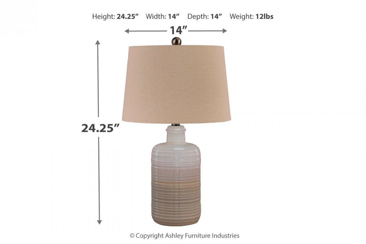 Picture of Marnina Table Lamp