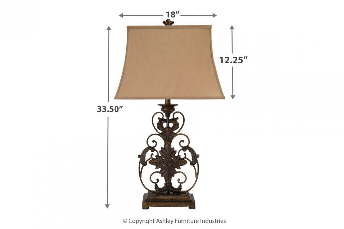 Picture of Sallee Table Lamp