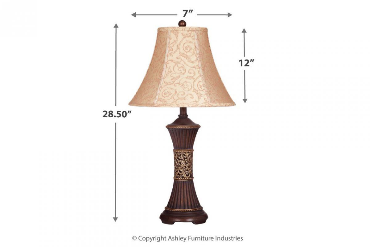 Picture of Desana Table Lamp