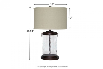 Picture of Tailynn Table Lamp