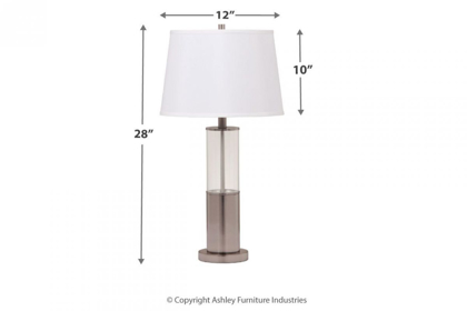 Picture of Norma Table Lamp