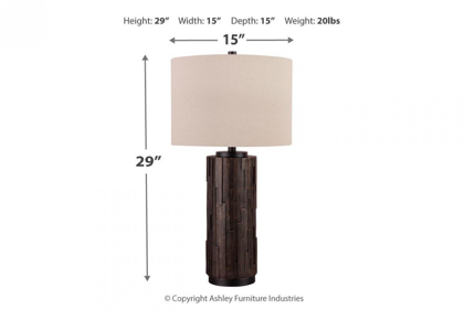 Picture of Makya Table Lamp