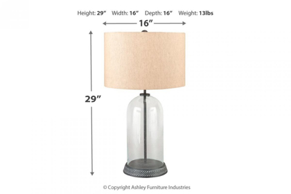 Picture of Manelin Table Lamp