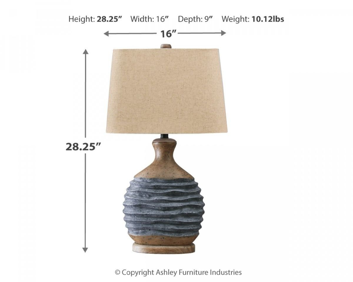 Picture of Medlin Table Lamp