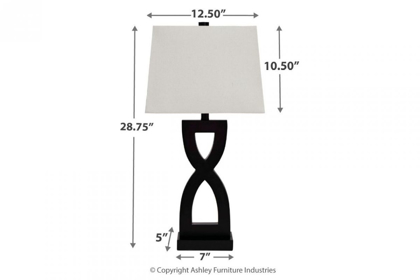 Picture of Amasai Table Lamp