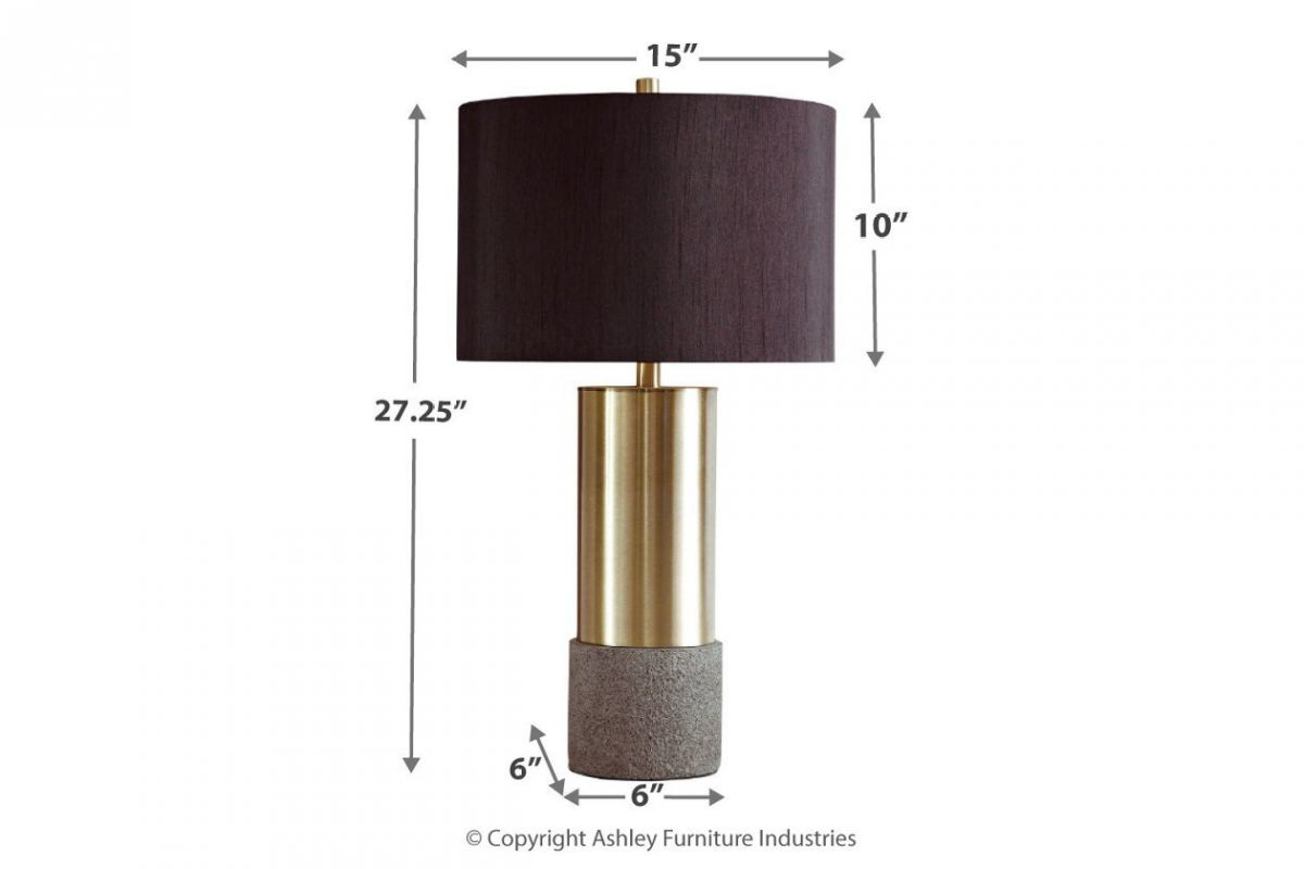 Picture of Jacek Table Lamp