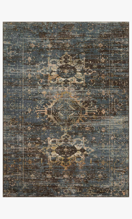Picture of James Midnight/Sunset Rug