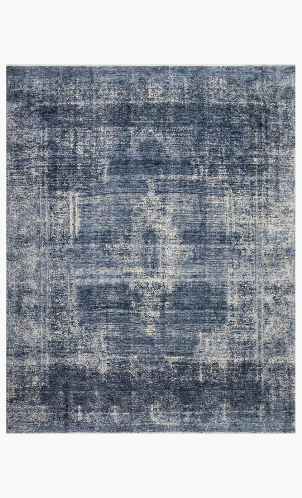 Picture of Kennedy Denim Rug