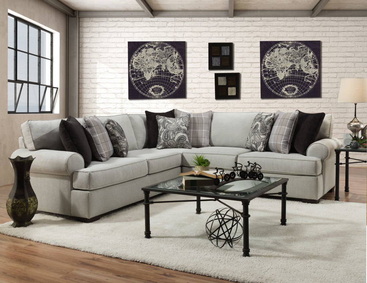 Picture of Cooper Sectional